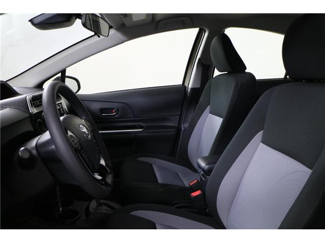 2019 Toyota Prius C Upgrade Package (Stk: 291404) in Markham - Image 20 of 23