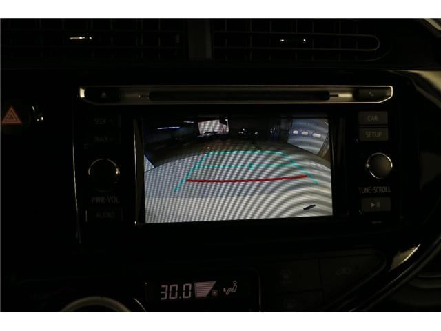 2019 Toyota Prius C Upgrade Package (Stk: 291404) in Markham - Image 23 of 23