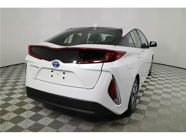 2019 Toyota Prius Prime Base (Stk: 290732) in Markham - Image 7 of 22