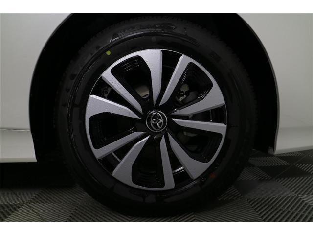 2019 Toyota Prius Prime Base (Stk: 290732) in Markham - Image 8 of 22
