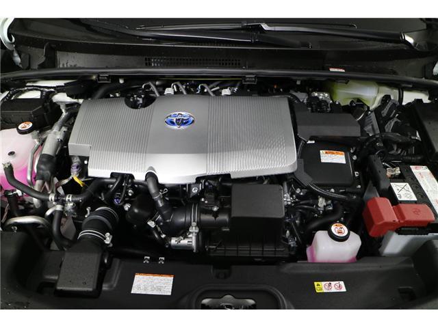 2019 Toyota Prius Prime Base (Stk: 290732) in Markham - Image 9 of 22
