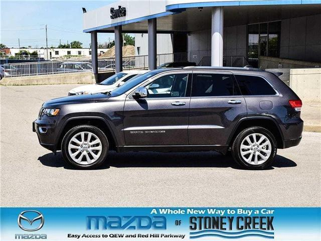 2017 Jeep Grand Cherokee Limited (Stk: SR749) in Hamilton - Image 3 of 19