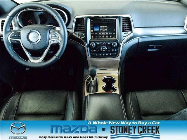 2017 Jeep Grand Cherokee Limited (Stk: SR749) in Hamilton - Image 14 of 19