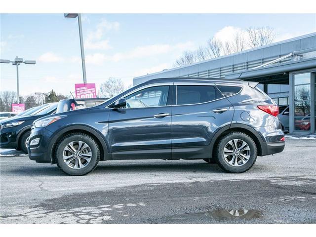 2013 Hyundai Santa Fe Sport 2.4 Base (Stk: 91284A) in Gatineau - Image 2 of 29
