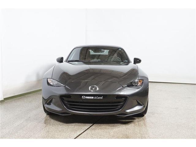 2017 Mazda MX-5 RF GT (Stk: D52576) in Laval - Image 9 of 24