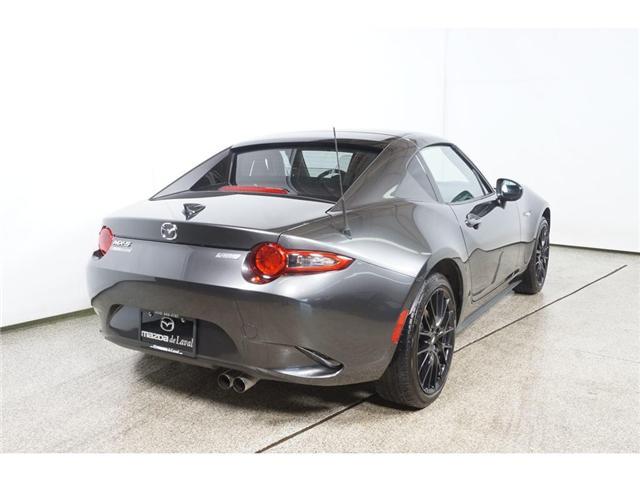 2017 Mazda MX-5 RF GT (Stk: D52576) in Laval - Image 11 of 24