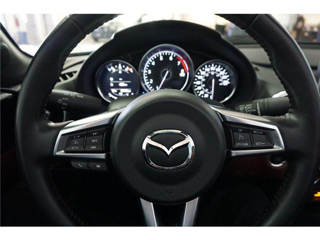 2017 Mazda MX-5 RF GT (Stk: D52576) in Laval - Image 13 of 24
