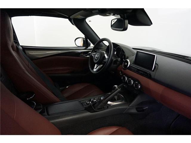 2017 Mazda MX-5 RF GT (Stk: D52576) in Laval - Image 16 of 24