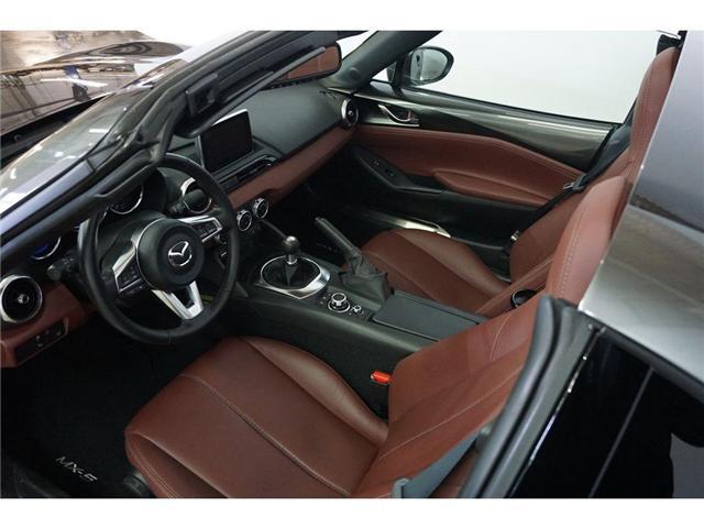 2017 Mazda MX-5 RF GT (Stk: D52576) in Laval - Image 17 of 24