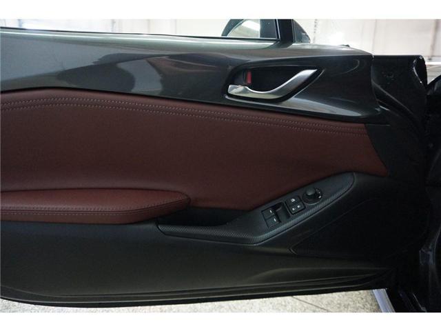 2017 Mazda MX-5 RF GT (Stk: D52576) in Laval - Image 19 of 24