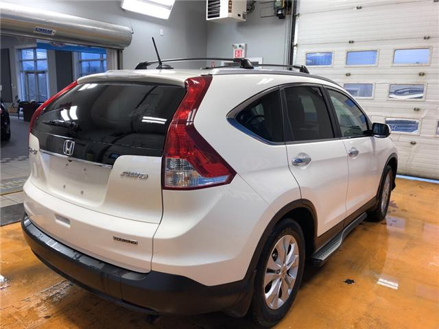 2014 Honda CR-V Touring (Stk: 14-130901) in Lower Sackville - Image 4 of 14