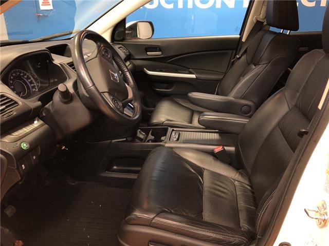 2014 Honda CR-V Touring (Stk: 14-130901) in Lower Sackville - Image 6 of 14