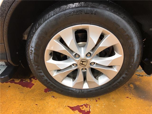 2014 Honda CR-V Touring (Stk: 14-130901) in Lower Sackville - Image 8 of 14