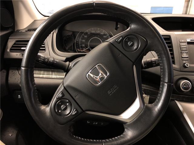 2014 Honda CR-V Touring (Stk: 14-130901) in Lower Sackville - Image 10 of 14