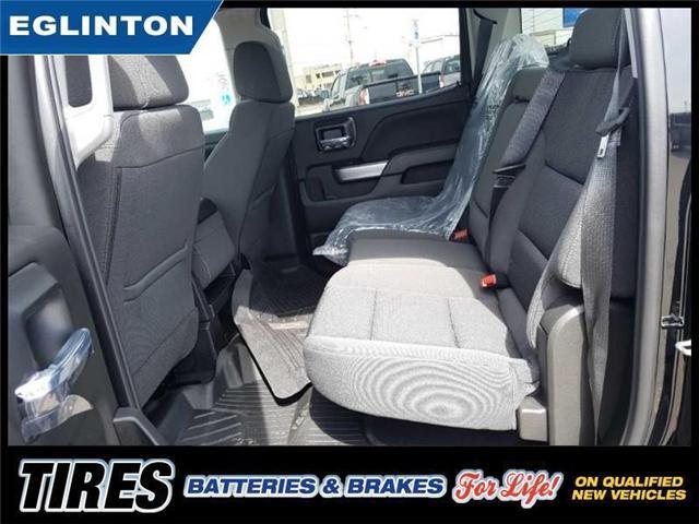 2019 Chevrolet Silverado 2500HD LT (Stk: KF104050) in Mississauga - Image 10 of 20