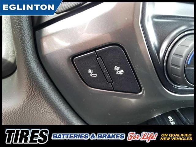 2019 Chevrolet Silverado 2500HD LT (Stk: KF104050) in Mississauga - Image 11 of 20
