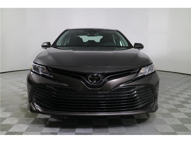 2019 Toyota Camry LE (Stk: 291312) in Markham - Image 2 of 22