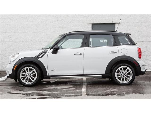 2015 MINI Countryman Cooper S (Stk: D11968) in Markham - Image 2 of 14