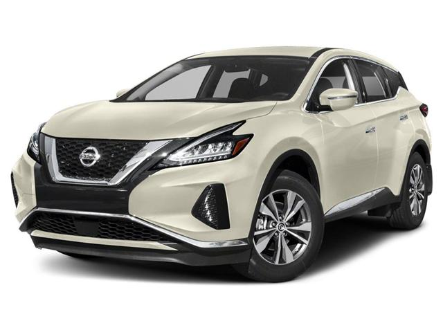 2019 Nissan Murano SL (Stk: KN120931) in Cobourg - Image 1 of 8