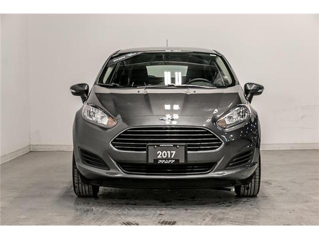2017 Ford Fiesta SE (Stk: T16147A) in Woodbridge - Image 2 of 22