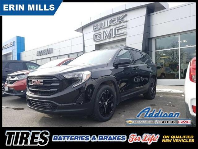 2019 GMC Terrain SLE (Stk: KL289516) in Mississauga - Image 1 of 19