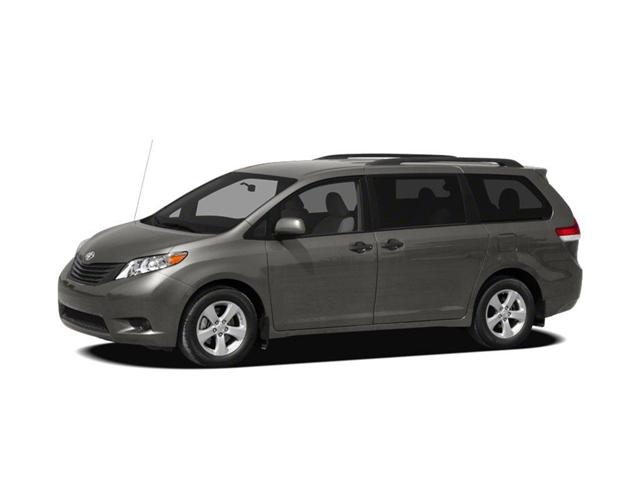 2011 Toyota Sienna LE 8 Passenger (Stk: 1702009A) in Edmonton - Image 1 of 1