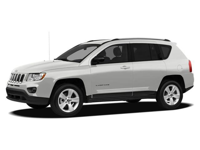 2012 Jeep Compass Sport/North (Stk: 184269A) in Edmonton - Image 1 of 1