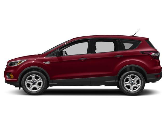 2017 Ford Escape SE (Stk: 1901027B) in Edmonton - Image 2 of 9