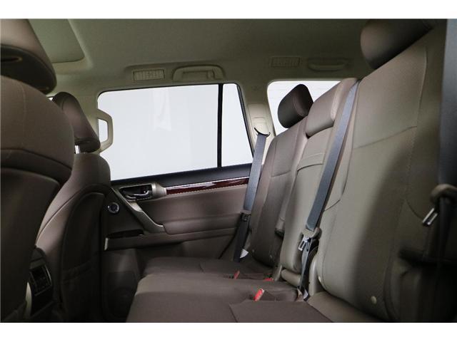 2019 Lexus GX 460 Base (Stk: 190270) in Richmond Hill - Image 22 of 25