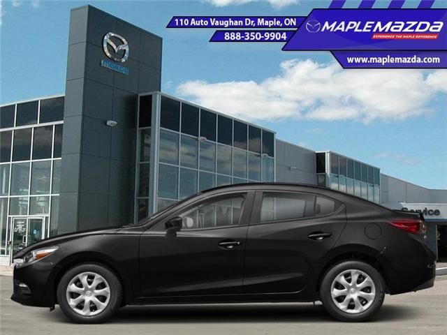2018 Mazda Mazda3 GX (Stk: 18-249) in Vaughan - Image 1 of 1