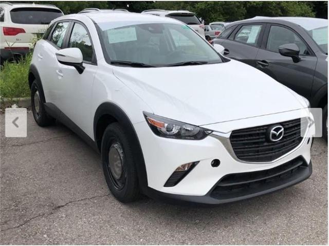 2019 Mazda CX-3 GX (Stk: 19-006) in Vaughan - Image 3 of 5