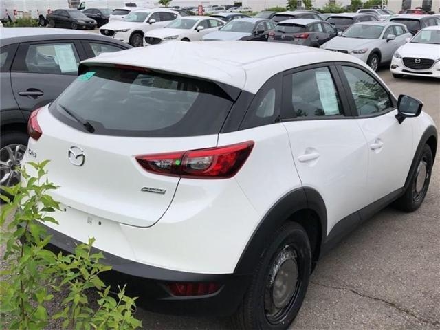 2019 Mazda CX-3 GX (Stk: 19-006) in Vaughan - Image 4 of 5