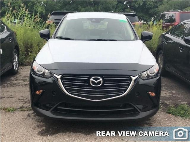 2019 Mazda CX-3 GS (Stk: 19-025) in Vaughan - Image 2 of 5