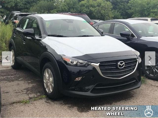 2019 Mazda CX-3 GS (Stk: 19-025) in Vaughan - Image 3 of 5