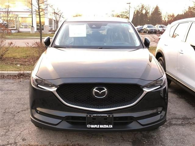 2019 Mazda CX-5 GT (Stk: 19-055) in Vaughan - Image 2 of 5