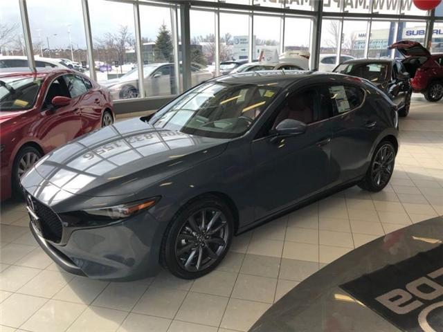 2019 Mazda Mazda3 GT (Stk: 19-131) in Vaughan - Image 2 of 7