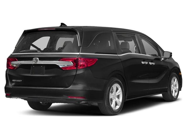 2019 Honda Odyssey EX (Stk: 57636D) in Scarborough - Image 3 of 9