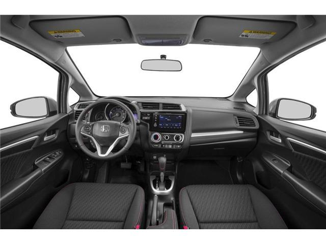 2019 Honda Fit Sport (Stk: 57657) in Scarborough - Image 5 of 9