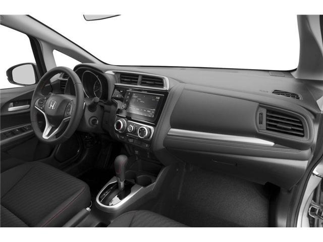 2019 Honda Fit Sport (Stk: 57657) in Scarborough - Image 9 of 9