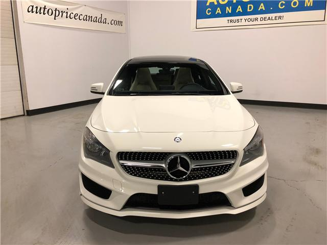 2015 Mercedes-Benz CLA-Class Base (Stk: F0173) in Mississauga - Image 2 of 26