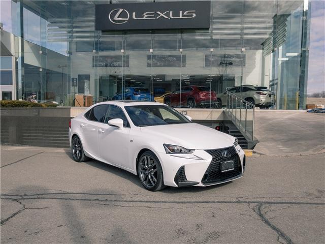 2018 Lexus IS 350 Base (Stk: OR27631A) in Markham - Image 1 of 25