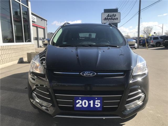 2015 Ford Escape SE (Stk: 19367) in Chatham - Image 4 of 20