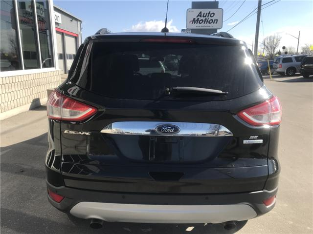2015 Ford Escape SE (Stk: 19367) in Chatham - Image 6 of 20