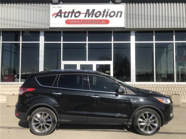 2015 Ford Escape SE (Stk: 19367) in Chatham - Image 3 of 20