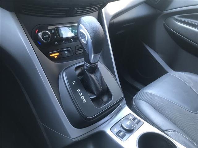 2015 Ford Escape SE (Stk: 19367) in Chatham - Image 16 of 20