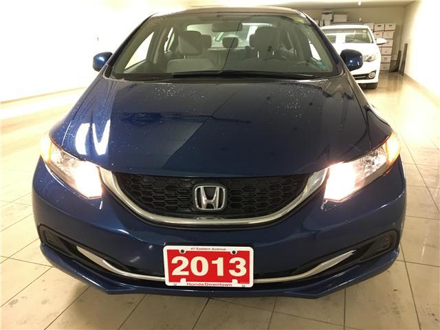 2013 Honda Civic LX (Stk: C19667A) in Toronto - Image 3 of 20