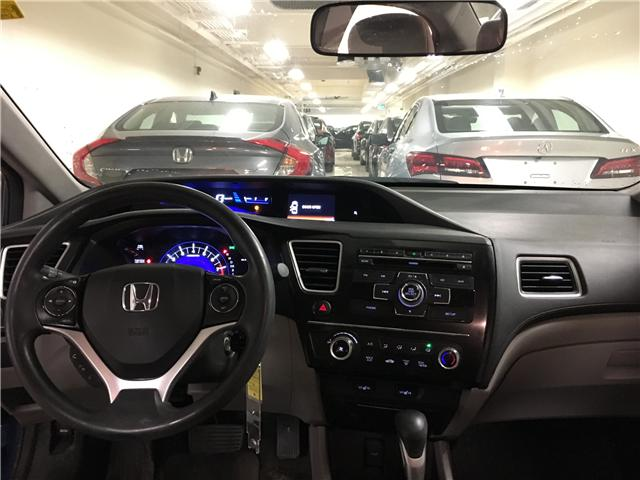 2013 Honda Civic LX (Stk: C19667A) in Toronto - Image 9 of 20