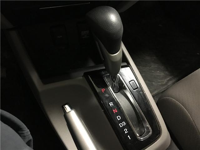 2013 Honda Civic LX (Stk: C19667A) in Toronto - Image 15 of 20
