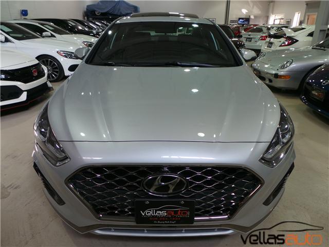 2019 Hyundai Sonata ESSENTIAL (Stk: NP6756) in Vaughan - Image 2 of 27