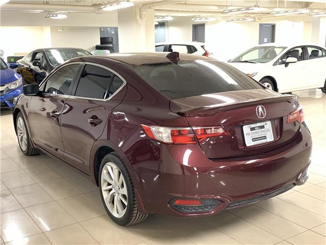 2016 Acura ILX Base (Stk: AP3221) in Toronto - Image 3 of 28